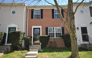 Home for rent in Odenton, MD