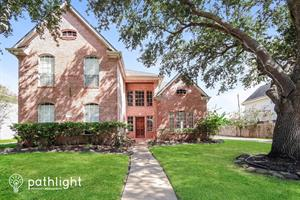 Home for rent in Seabrook, TX