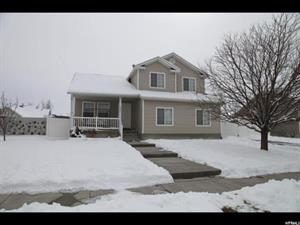 Home for rent in Eagle Mountain, UT