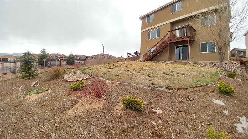 Photo of 11704 Wildwood Ridge Dr, Colorado Springs, CO 80921