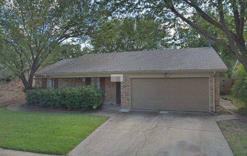 Photo of 6456 High Lawn Terrace, Watauga, TX, 76148