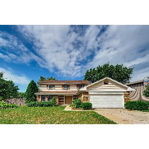 Home for rent in Vernon Hills, IL