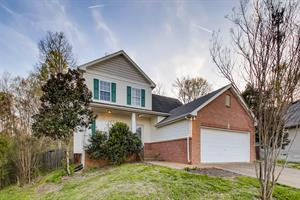 Home for rent in Old Hickory, TN