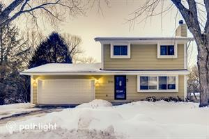 Home for rent in Eden Prairie, MN