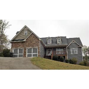 Home for rent in Hiram, GA