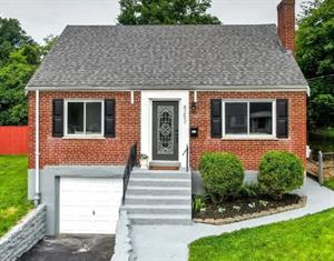Home for rent in Colerain Twp, OH