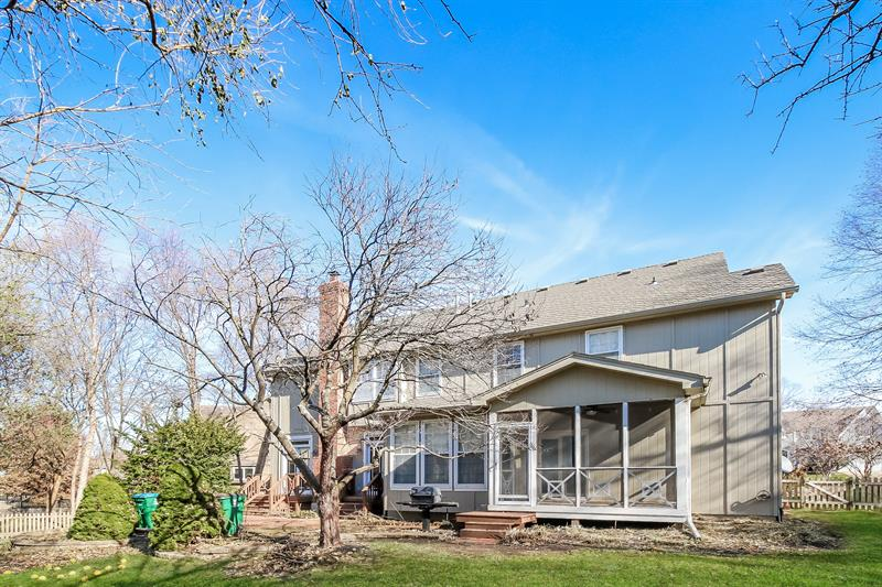 Photo of 9009 W 147th Place, Overland Park, KS, 66221