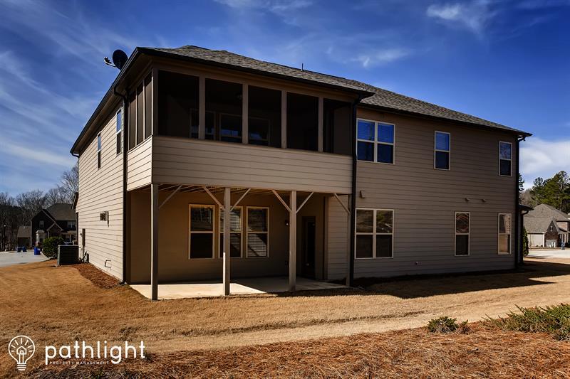 Photo of 1481 Torrington Drive, Auburn, GA, 30011