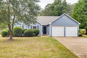 Home for rent in Hiram, GA