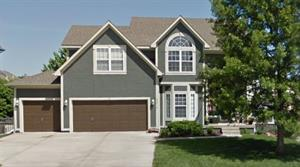 Home for rent in Shawnee, KS