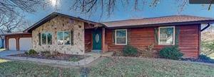 Home for rent in High Ridge, MO