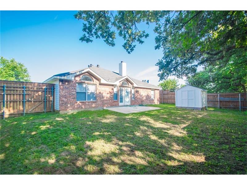 Photo of 3112 Blue Jay Dr, Corinth, TX, 76210
