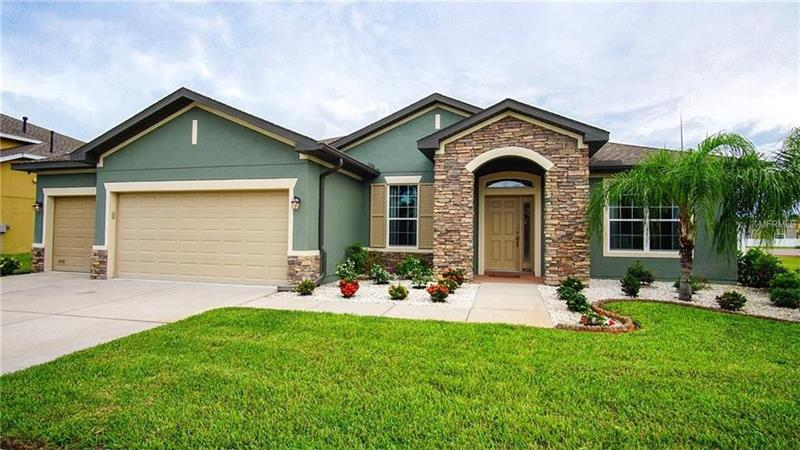 Photo of 11705 Newberry Grove Loop, Riverview, FL 33579
