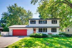 Home for rent in New Hope, MN