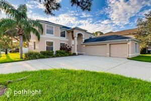 Home for rent in Odessa, FL