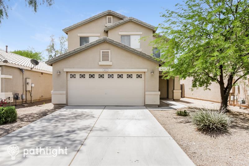 Photo of 4151 Aragonite Lane, San Tan Valley, AZ, 85143