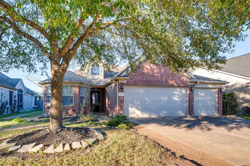 Photo of 24306 Emory Green Street, Katy, TX, 77493