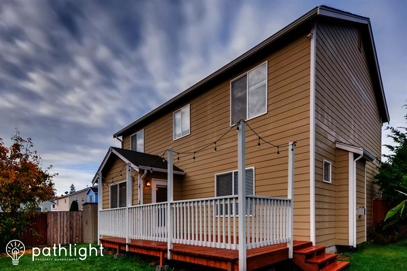 Photo of 13605 116th Ave Court East, Puyallup, WA, 98374