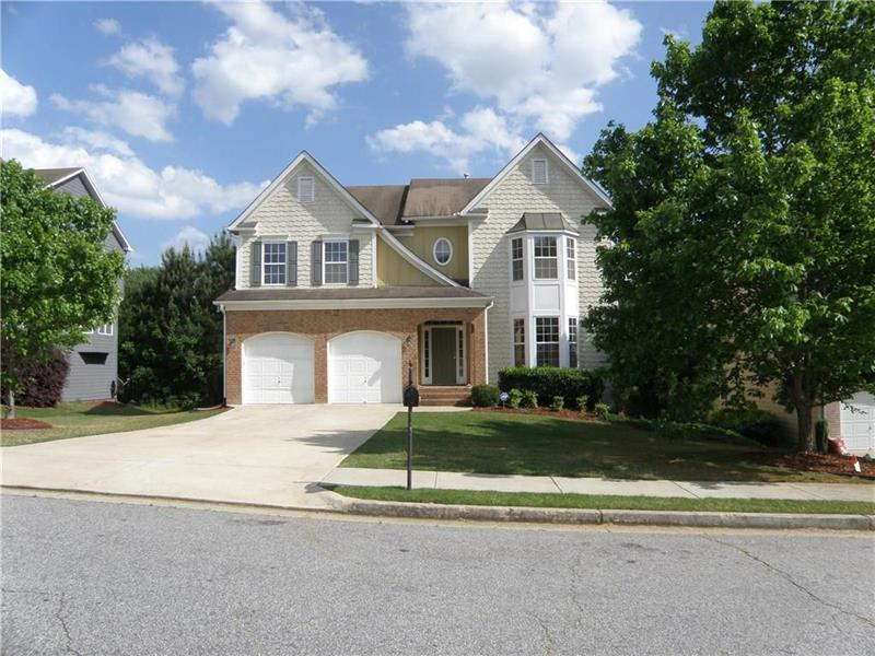 Photo of 1822 Patterson Mill Way, Lawrenceville, GA, 30044