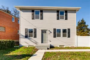 Home for rent in Baltimore, MD