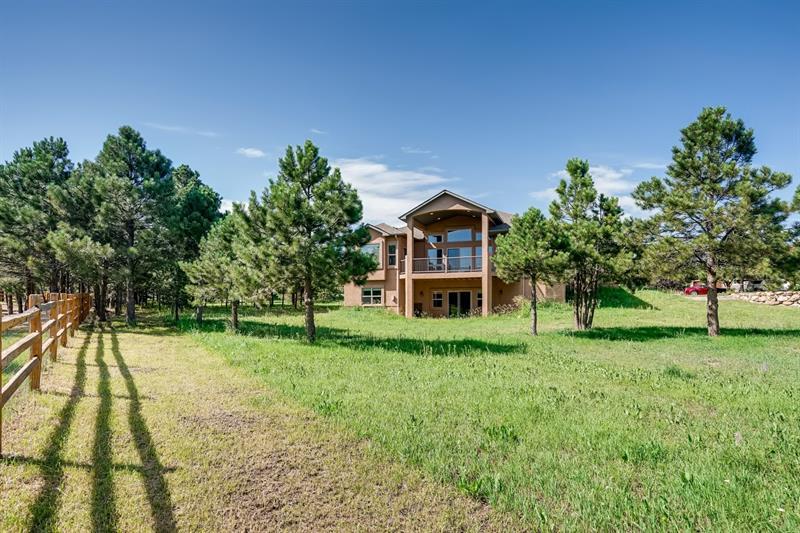 Photo of 18335 Bakers Farm Rd, Colorado Springs, CO 80908