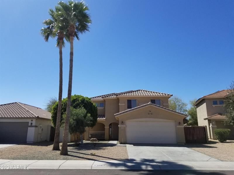 Photo of 14962 N 172nd Dr, Surprise, AZ, 85388