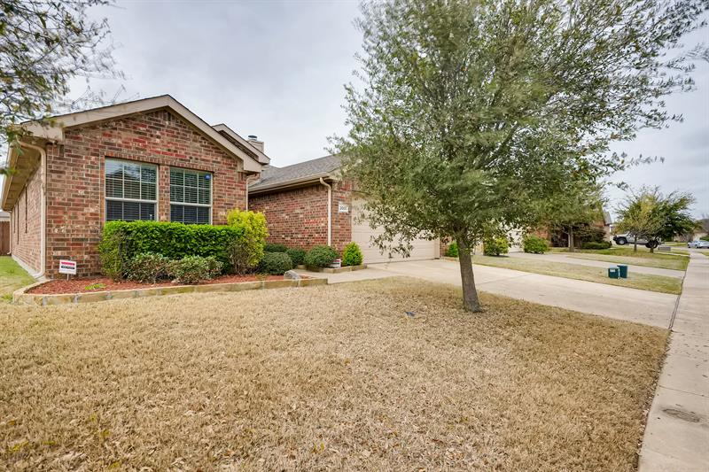 Photo of 2001 Eagle Lake Drive, Forney, TX, 75126