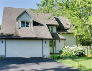 Home for rent in Chanhassen, MN