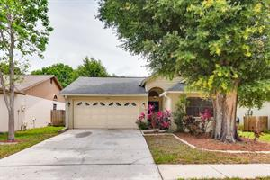 Home for rent in Brandon, FL