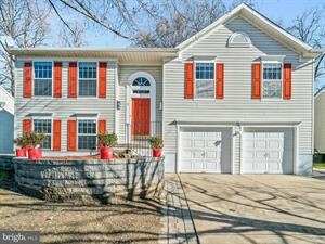 Home for rent in Owings Mills, MD