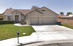 Home for rent in Hemet, CA