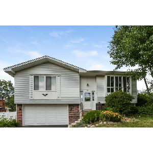 Home for rent in Roselle, IL