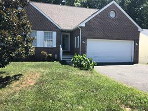 Home for rent in Stafford, VA