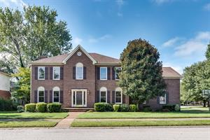 Home for rent in Franklin, TN