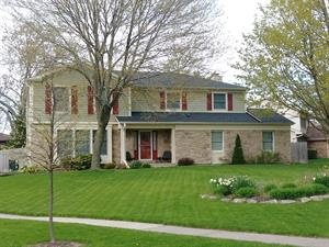 Home for rent in Libertyville, IL