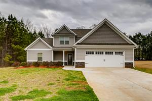 Home for rent in Douglasville, GA