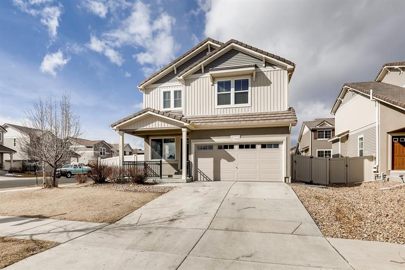 Photo of 3754 Cedarwood Ln, Johnstown, CO, 80534