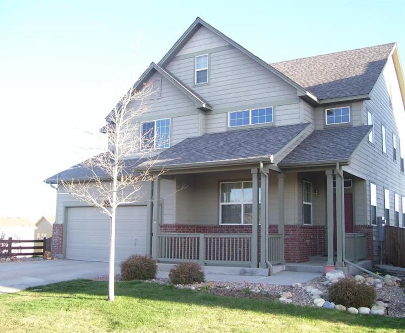 Photo of 3573 Wind Rose Place, Castle Rock, CO, 80108
