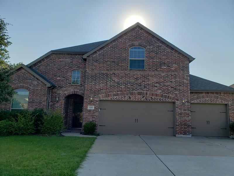 Photo of 3212 Serenity Dr, Little Elm, TX 75068