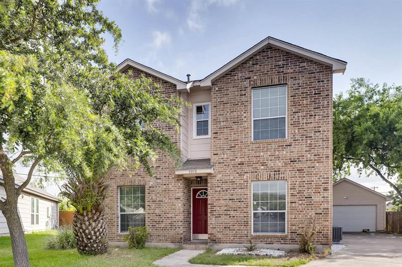 Photo of 4310 Camfield, San Antonio, TX, 78251