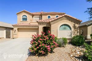 Home for rent in Maricopa, AZ