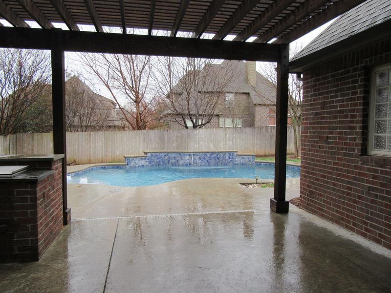 Photo of 8806 East 110th St S, Tulsa, OK, 74133