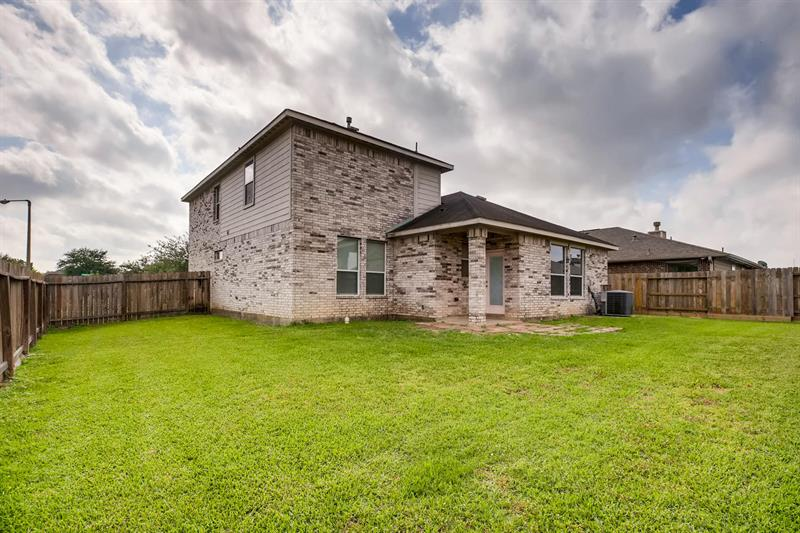 Photo of 5311 Carmichael Cir, Alvin, TX, 77511