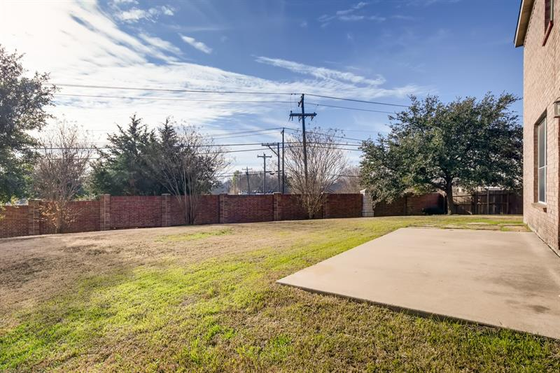 Photo of 11420 Petunia Dr, Fort Worth, TX, 76244
