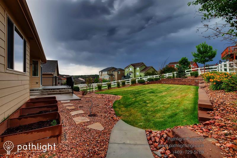 Photo of 2615 Mountain Sky Drive, Castle Rock, CO, 80104