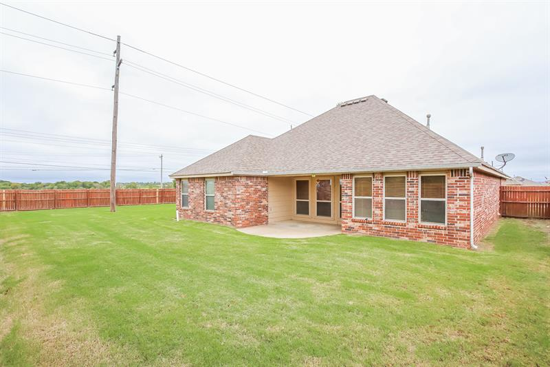 Photo of 12912 East 132nd Street North, Collinsville, OK, 74021