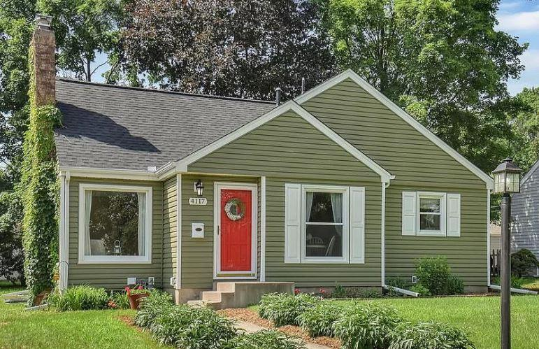 Photo of 4117 Madalyn Place, Robbinsdale, MN, 55422