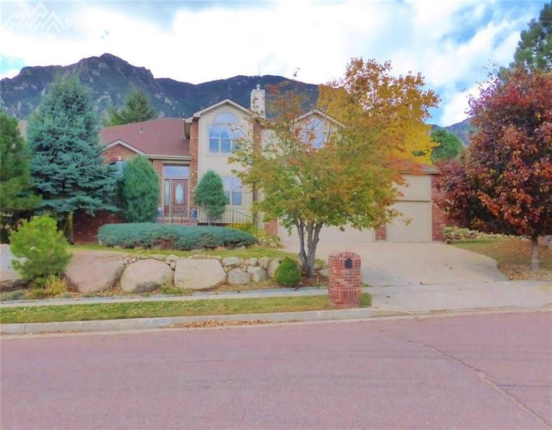 Photo of 5710 Broadmoor Bluffs Dr, Colorado Springs, CO, 80906