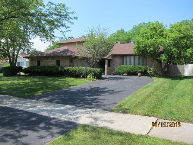 Photo of 3314 Knollwood Lane, Homewood, IL, 60430