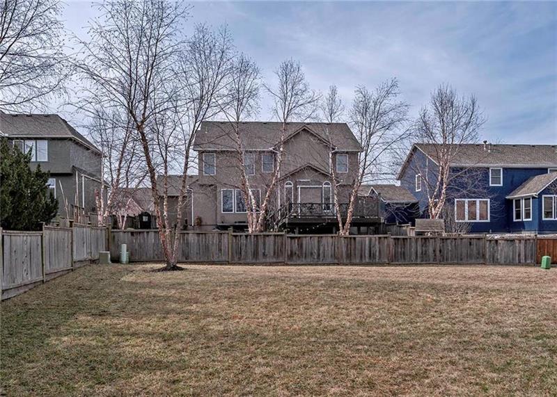 Photo of 16186 S Brookfield St, Olathe, KS, 66062